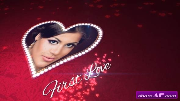 Valentines Day - Project for After Effects (Videohive)