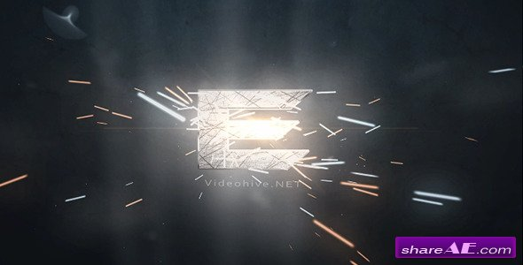 Logo Sparks - Project for After Effects (VideoHive)