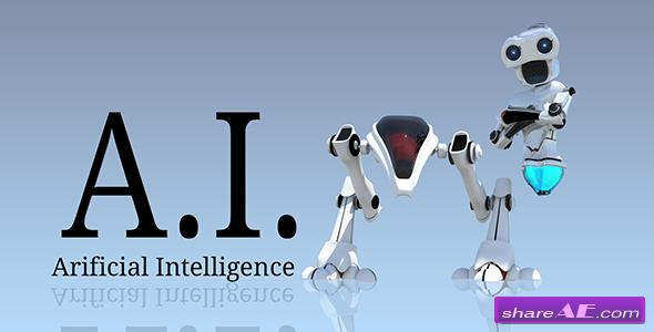 Artificial Intelligence - A.I. - Project for After Effects ...