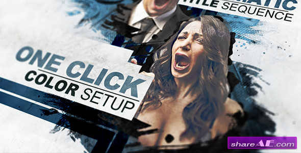 Loosing Bigtime - Project for After Effects (Videohive)