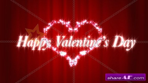 Valentine 65441 - After Effects Project (Revostock)