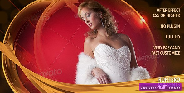 Wedding Album 4069905 - Project for After Effects (Videohive)