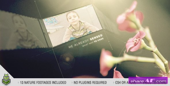 Natural Life - Project for After Effects (Videohive)