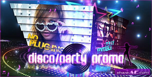 Discoparty promo after effects project videohive free after discoparty promo after effects project videohive pronofoot35fo Gallery
