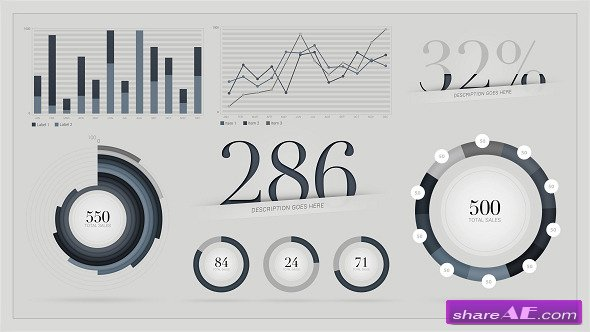 Analyst - Project for After Effects (Videohive)