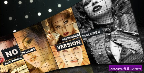 Prometheus 2366024 - After Effects Project (Videohive)