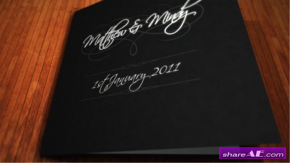 Vintage Memories - After Effects Project (Videohive)