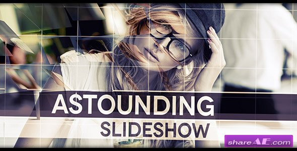 The Astounding Show - After Effects Project (Videohive)