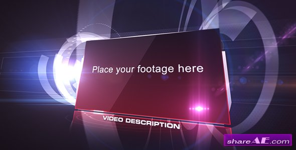 Action Sports After Effects Project Videohive Free After