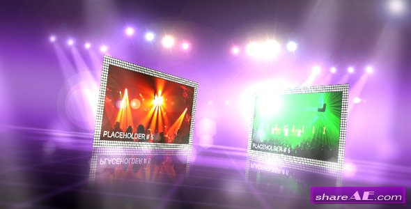 Party Time - After Effects Project (VideoHive)