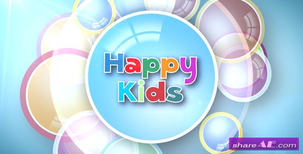 Happy kids opener after effects project videohive free after happy kids opener after effects project videohive pronofoot35fo Gallery