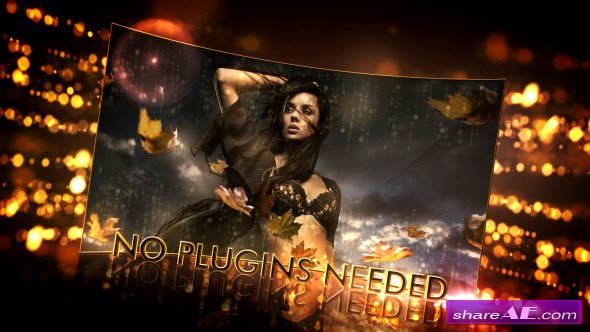 Fashion Focus - After Effects Project (Videohive)