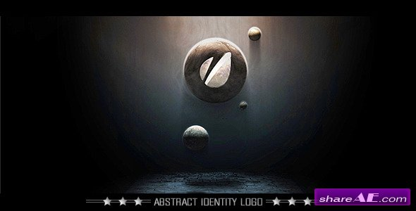 Abstract Logo Identity - After Effects Project (Videohive)