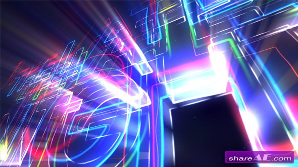 Logo 3D Bevel - After Effects Project (Videohive) » Free After ...