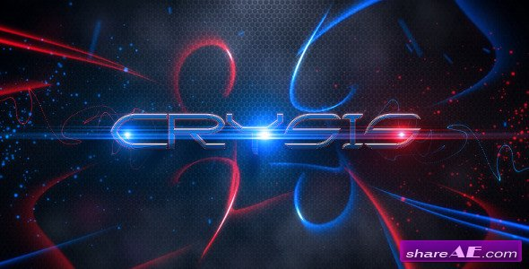 Crysis V.2 - Projects for After Effects (VideoHive)
