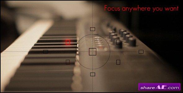 Camera Grid Pro Bundle - Motion Graphics (VideoHive)
