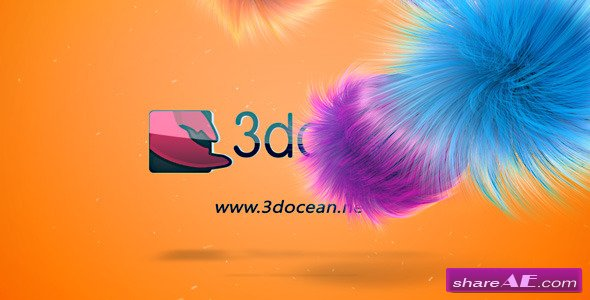 Hair Opener - After Effects Project (Videohive)