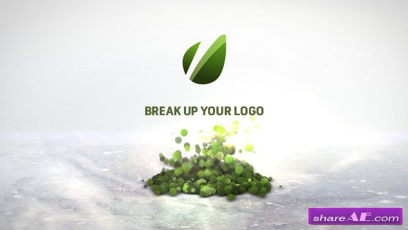 Break Up - After Effects Project (Videohive)