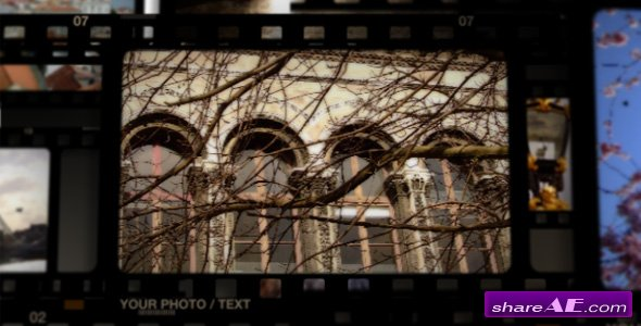 Photo Plans - After Effects Project (Videohive)