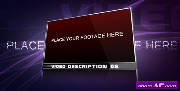 Glossy Promo 159899 - After Effects Project (Videohive)