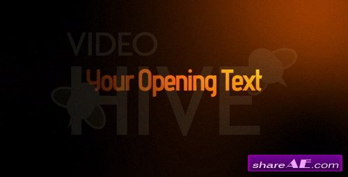 Fire Side 45421 - After Effects Project (Videohive)