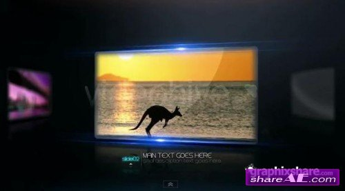 Silk - After Effects Project (Videohive)