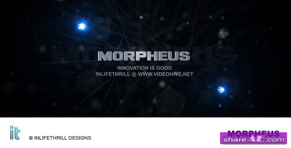 Morpheus -  After Effects Project (VideoHive)