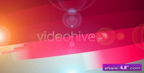 Stripes Transition -  After Effects Project (VideoHive)