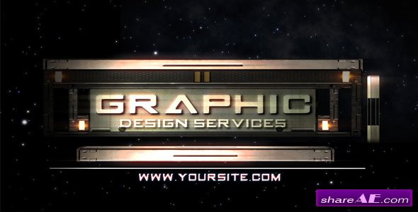 Damage Project HD -  After Effects Project (VideoHive)