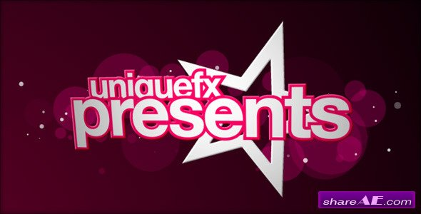 Funky Opener -  After Effects Project (VideoHive)