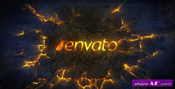 Ground Crack - After Effects Project (Videohive)