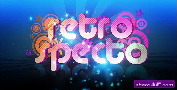 Retroscope -  After Effects Project (VideoHive)