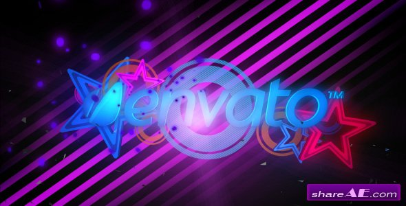 Delusion -  After Effects Project (VideoHive)