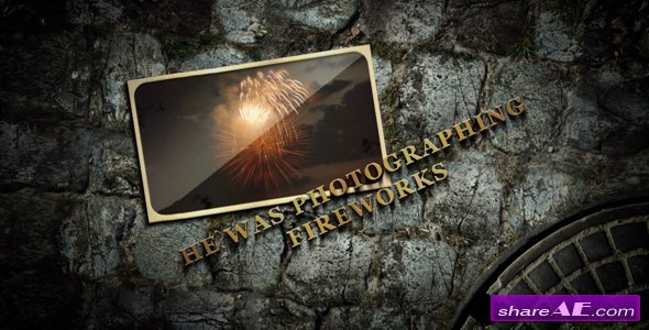 PHOTOGRAPHER -  After Effects Project (VideoHive)