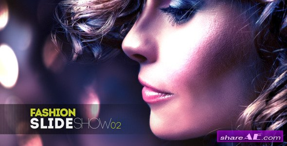 Simple Fashion Slideshow - After Effects Project (Videohive)
