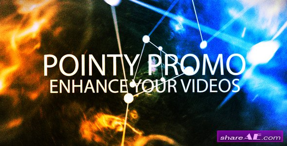 Pointy Promo -  After Effects Project  (VideoHive)