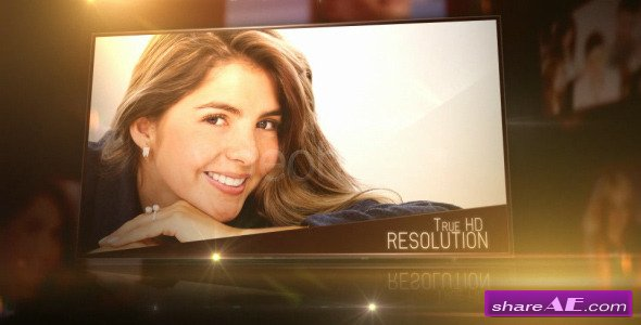 Celebrity Awards - After Effects Project (Videohive)