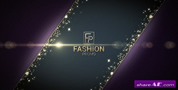 Fashion Promo 5205579 - After Effects Project (Videohive)
