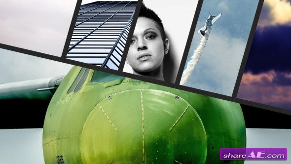 Inspire Frames by nitrozme | VideoHive
