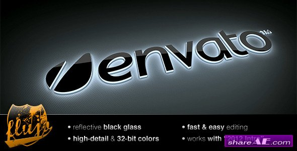 2012 Logo - After Effects Project (Videohive)