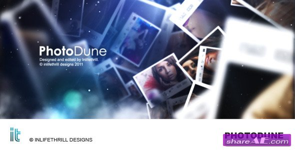 PhotoDune - After Effects Project (Videohive)