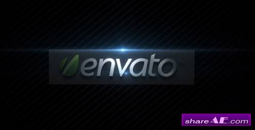 Cubes Logo Reveal - After Effects Project (Videohive)