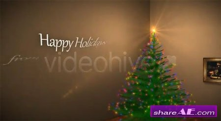 Christmas Time - for After Effects Project (Videohive)