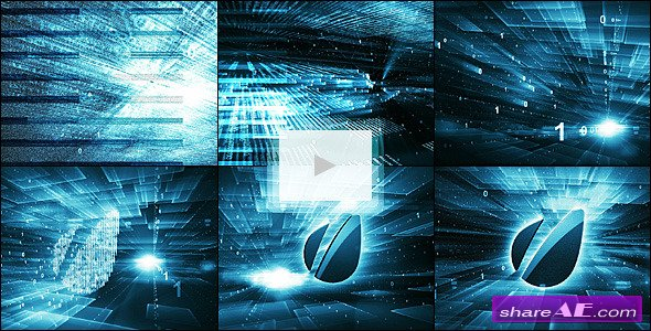Decoder - After Effects Project (Videohive)