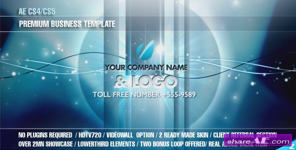 Ae cs4 premium business template after effects project ae cs4 premium business template after effects project videohive cheaphphosting Choice Image