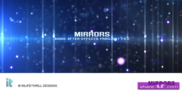 Mirror - After Effects Project (Videohive)