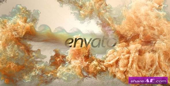Particles Logo 2 - After Effects Project (Videohive)