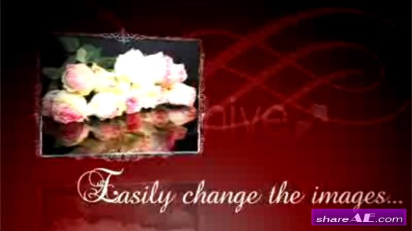 Love, Romance and Valentine - After Effects Project (Videohive)