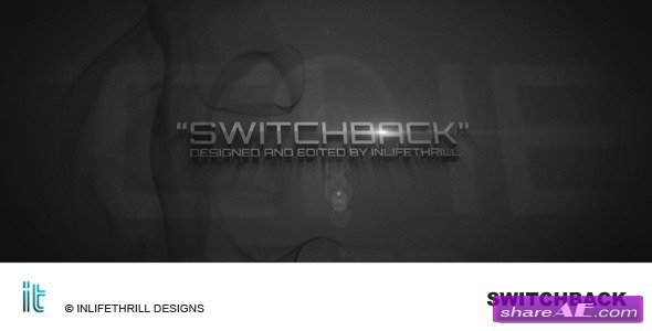 Switchback - After Effects Project (Videohive)