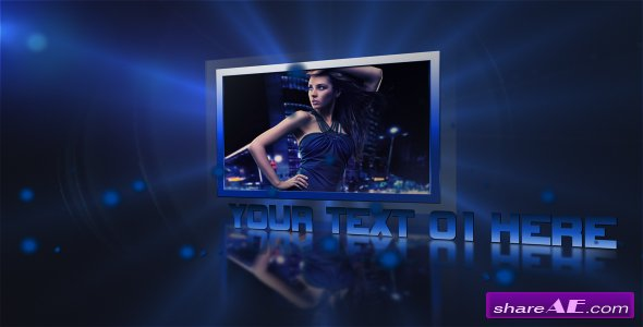 Rollon - After Effects Project (Videohive)